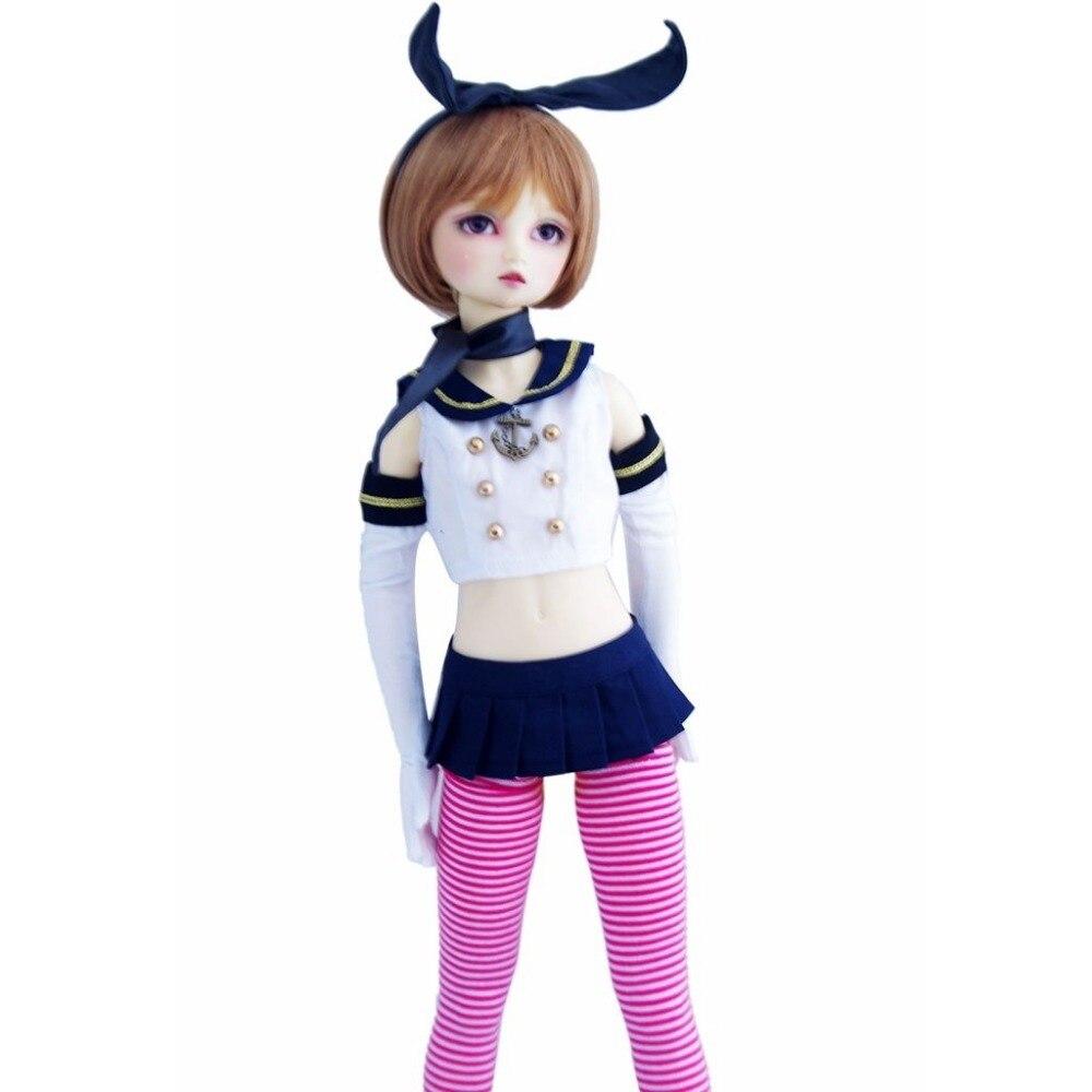 [wamami] 252# Cos Suit/Dress 1/3 SD AOD DOD BJD Dollffie кукла bjd 1 3 bjd cos