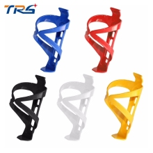 5 Colors Cycling Accessories Bicycle bottle cages/Adjustable Plastic Mountain Bike Water Bottle Holder