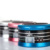 AFI MRA01 360 Graus Panorama Bola Cabeça Elétrica Com Controle Remoto controle de Bola de Cabeça Para A Ação GoPro Camera DSLR Azul Livre grátis