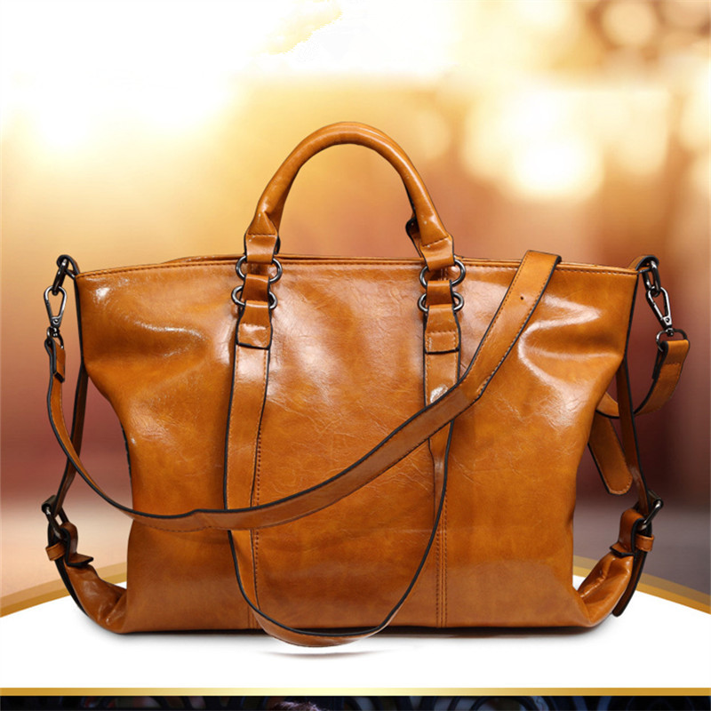 2018  Fashion luxury women's messenger bags famous brand handbag leather lady shoulder bag clutches bolsa feminina Casual tote famous brand women s pu leather shoulder bag women messenger bags handbag female casual soft tote bolsa feminina 1stl