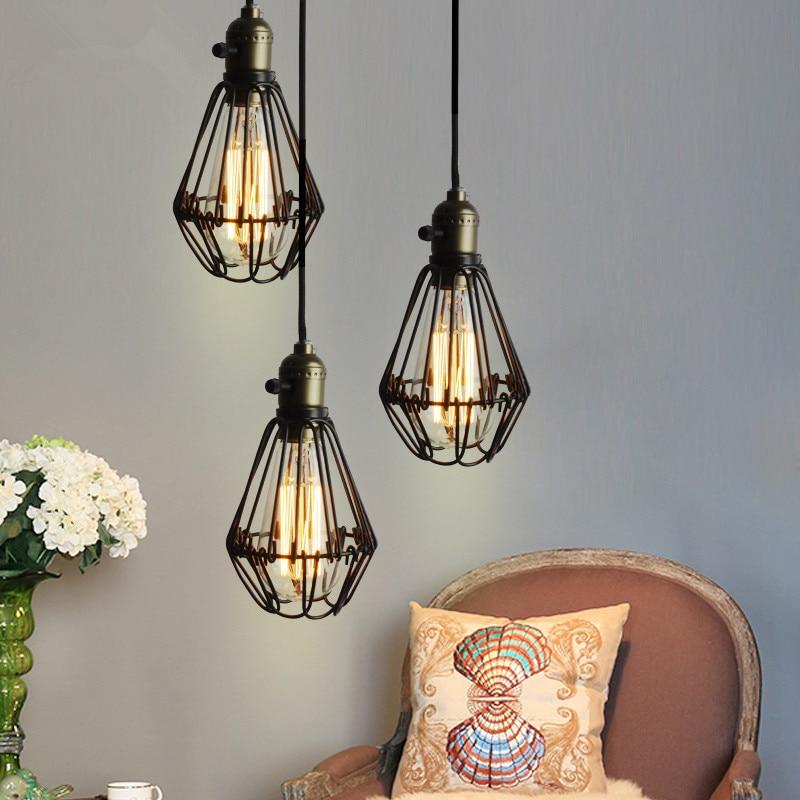 Kitchen Hanging Light Fixtures