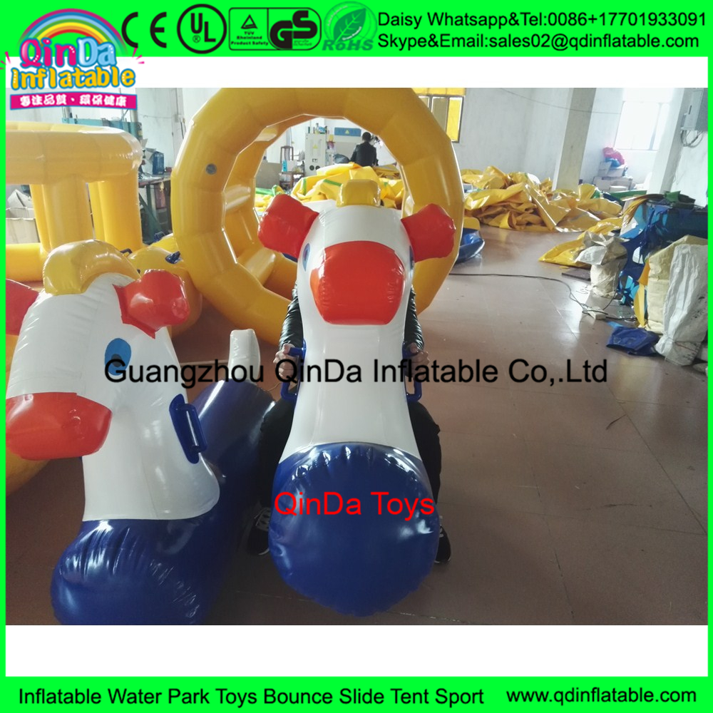 Inflatable Pony Hop Pon Pony11