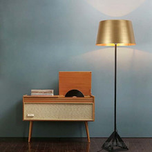 floor lamp office. nordic triangle iron floor lamp office bedside table desk simple fashion classic atmosphere sands series lights lu725225