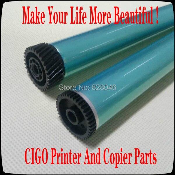 Redefinição de Toner OPC Impressora Tambor Para