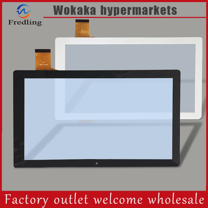 New 10.1 inch UNUSUAL 10X QUAD TB-10X Tablet touch screen digitizer panel Sensor Glass Replacement Free Shipping black new for 7 85 dexp ursus 8e mini 3g tablet touch screen digitizer touch panel sensor glass replacement free shipping