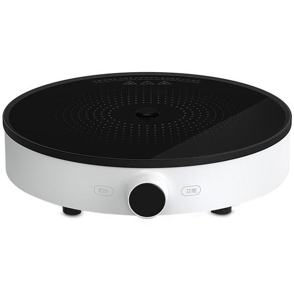 Оригинальный Xiao mi jia индукционные плиты mi домашний умный креативный точный контроль индукционный плоская плитка горячий горшок приложение ...