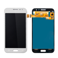 3PCS Lot Replacement LCD Assembly For Samsung Galaxy J2 J200 J200F J200Y LCD Display With Touch