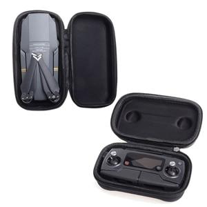 Storage Box for DJI Mavic PRO Quadcopter and Transmitter