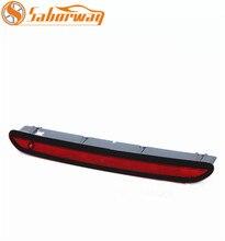 Saborway сзади светодиодный черный и красный третий стоп дополнительный стоп для гольфа 7 Гольф 7,5 R-LINE поло 6R 5GG945087C 5GG 945 087 C