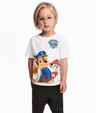 2019 summer children t shirts cotton  Baby Sport T Shirt Clothing boys girls unisex T shirt Kids Outwear children Clothes Tops