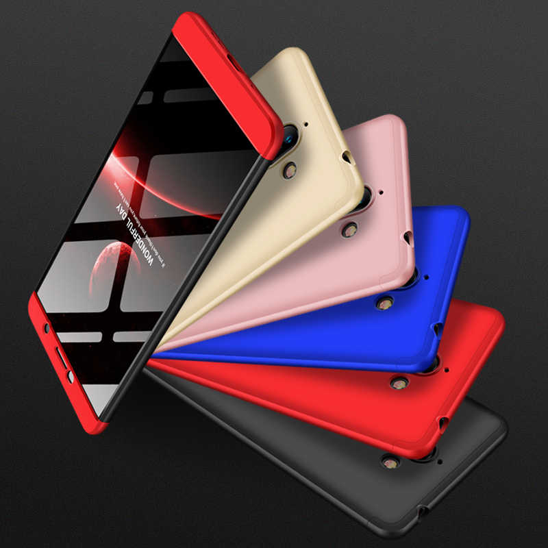 GKK מקורי מקרה עבור Nokia 7 בתוספת 8.1X7 מקרה מלא הגנה עמיד הלם 3 ב 1 Slim קשיח מחשב מט עבור Nokia 7 בתוספת כיסוי אופן בסיסי