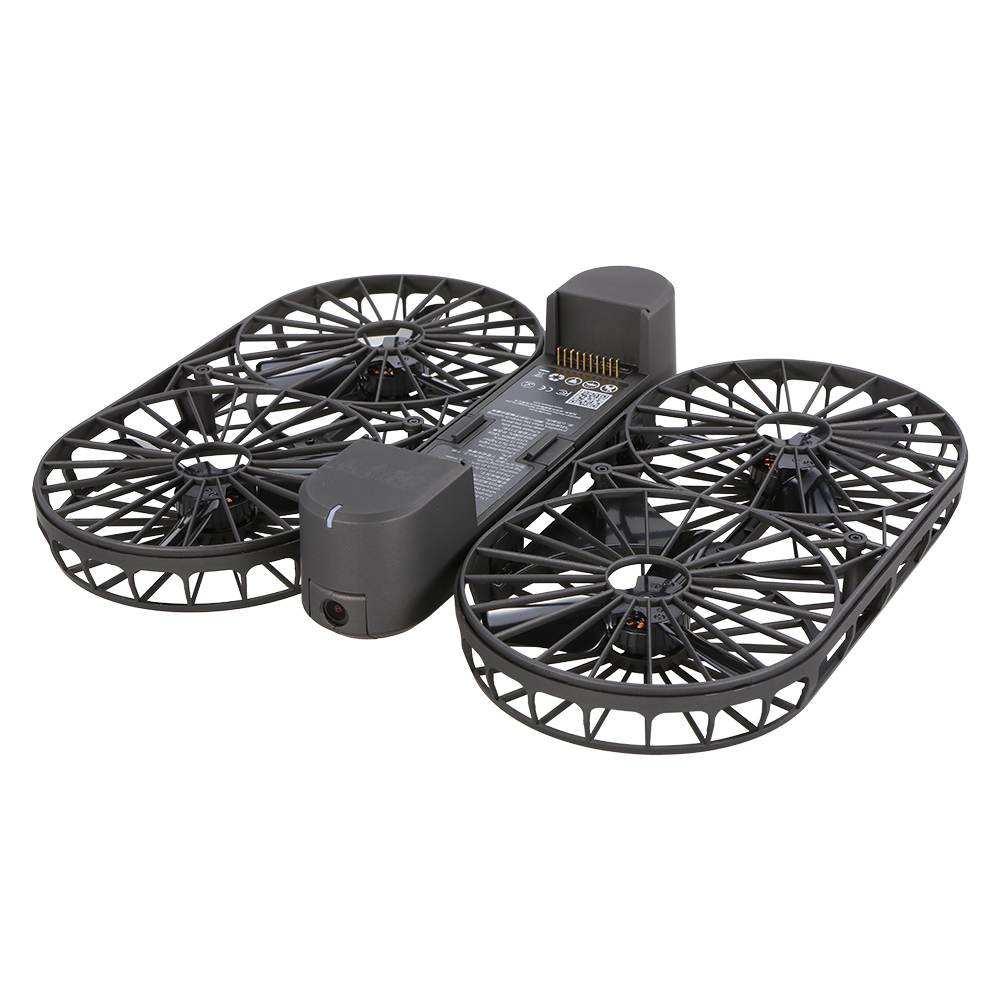 HOSHI 007 Pro Time UAV Air Foldable Selfie Drone Wifi FPV 12MP 4K HD Camera Drone Brushless GPS Quadcopter RC Quad Aerial