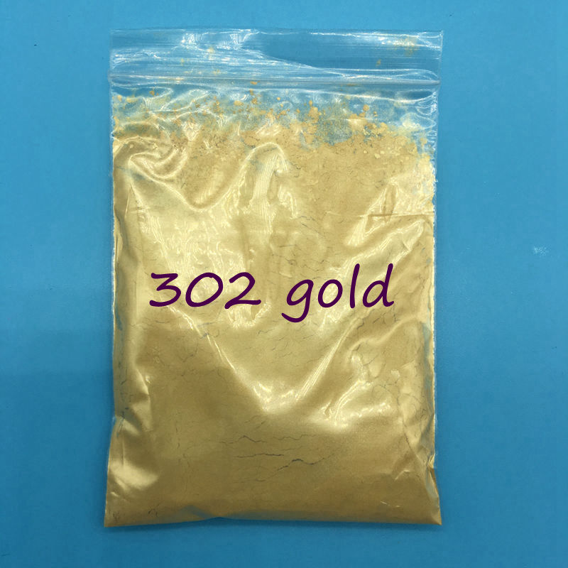 BUYTOES 1kg Gold Pigment Pearl powder dye ceramic powder paint coating Automotive Coatings art crafts coloring