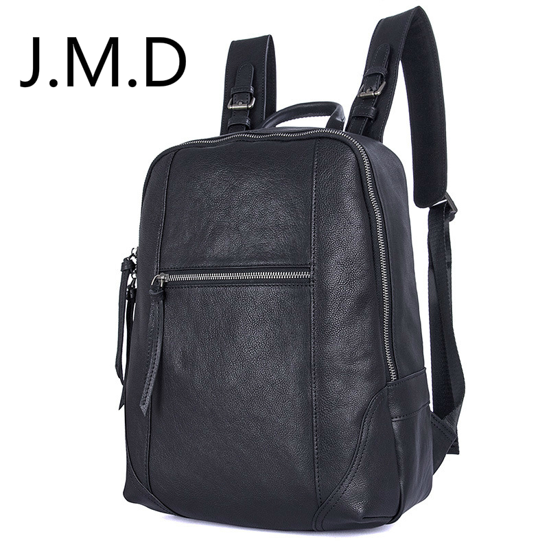 J.M.D New Fashion High Grade Genuine Leather Casual Backpack Student Backpack Computer Bag 2012J.M.D New Fashion High Grade Genuine Leather Casual Backpack Student Backpack Computer Bag 2012