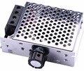 10000 Вт 110 В 220 В SCR регулятор напряжения регулятор скорости двигателя диммер термостат