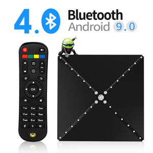 New IPTV Android TV Box Rockchip rk3399 4GB 64GB B.T4.0 2.4G/5.8G WIFI YSE-Sup With Keyboard IPTV Subscription Set Top Box