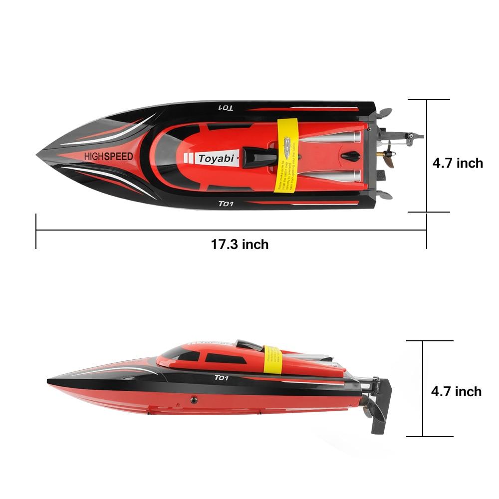 çocuk GizmoVine tekne RC 19