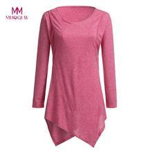 MUQGEW Maternità Vestiti delle Donne Gravidanza Circolare Collare T-Shirt  In Cotone Maternità di Cura 11de177a510