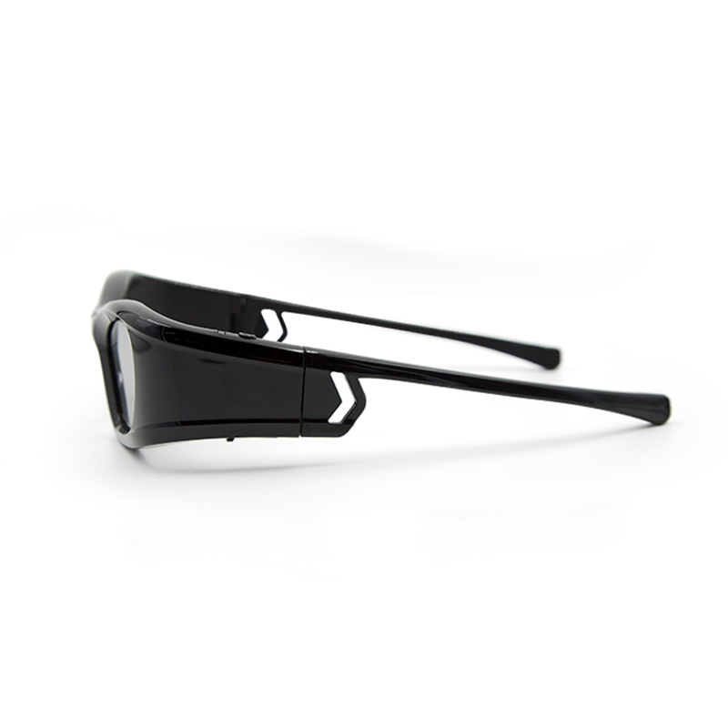 Image 3 - BYINTEK Luxury Active DLP Link Shutter 3D Glasses GL410 for BYINTEK DLP 3D Projector UFO R15 R9 R7 P12-in Projector Accessories from Consumer Electronics
