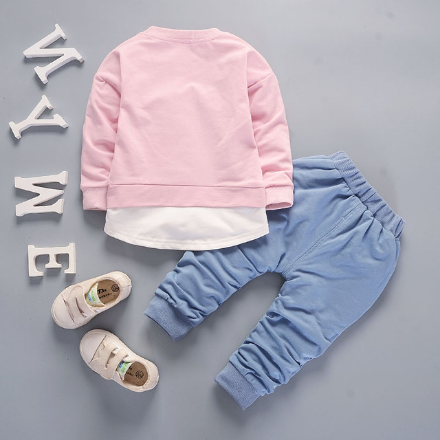 Boys Girls Fashion Clothes