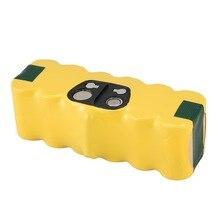 14.4V 6000Mah Ni-Mh Rechargeable Battery For 500 510 530 531 535 540 545 550 560 562 570 580 581 600 780 цена и фото