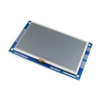 Module 7inch Resistive Touch LCD Display C 800 480 Multicolor Screen RA8875 Controller