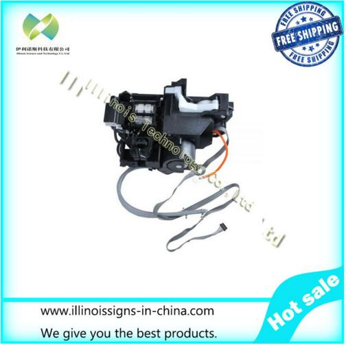 R-1900 Pump Assembly-1617579