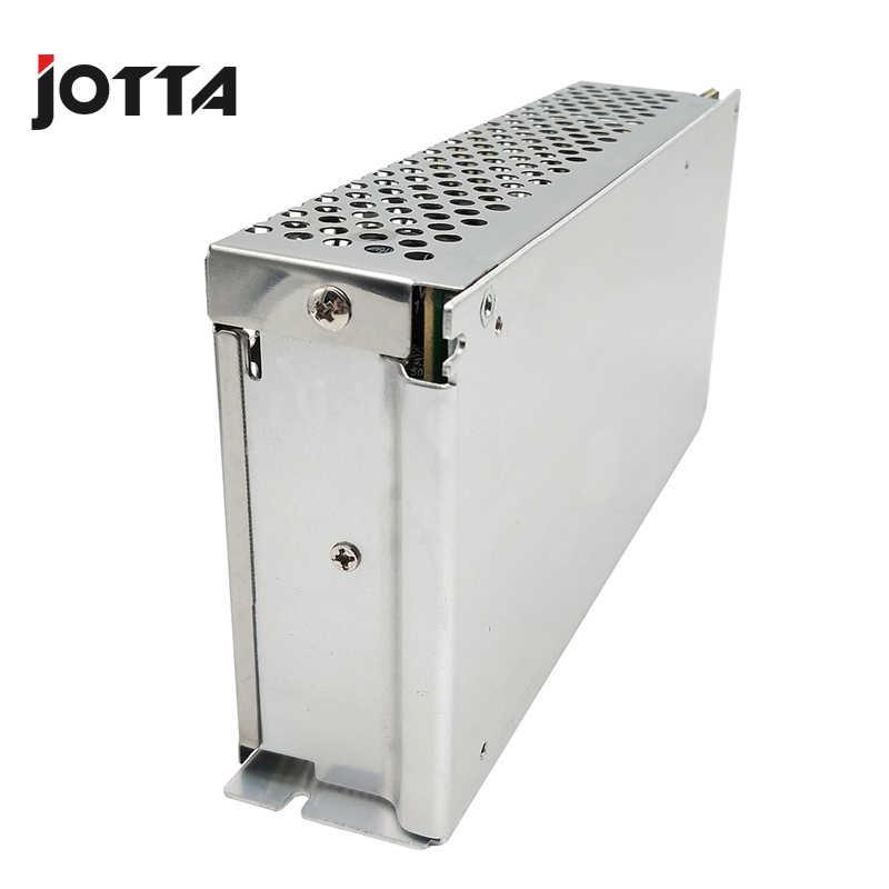 送料無料ユニバーサル 24V 5A 120 電源トランススイッチングフィット led ストリップライト照明 AC-DC 新