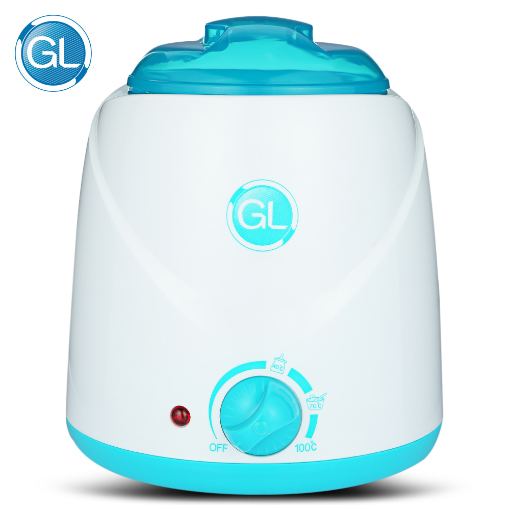 Electric Milk Warmer Heater Baby Food Warm Universal Bottle Sterilizer Marm Milk BPA Free 220V Warmer Food Bottle Baby Feeding np f960 f970 6600mah battery for np f930 f950 f330 f550 f570 f750 f770 sony camera