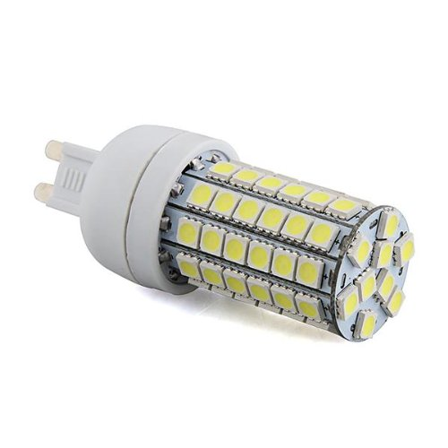 Lights & Lighting Jfbl Hot Sale G9 8w 69 Led 5050 Smd Beleuchtung Lampe Leuchtmittel Leuchte Birne 500lm Wei Elegant In Smell