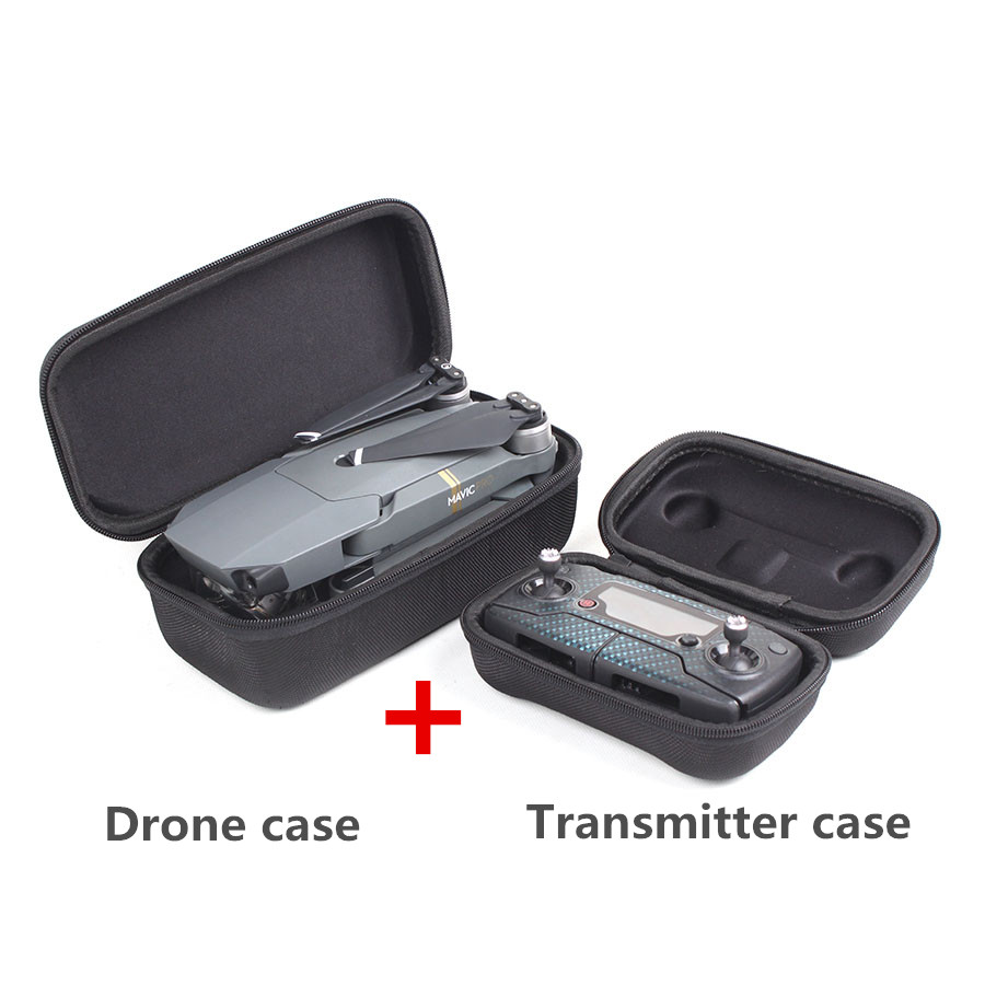 Mavic Pro Drone  Storage Box Case Bag 14