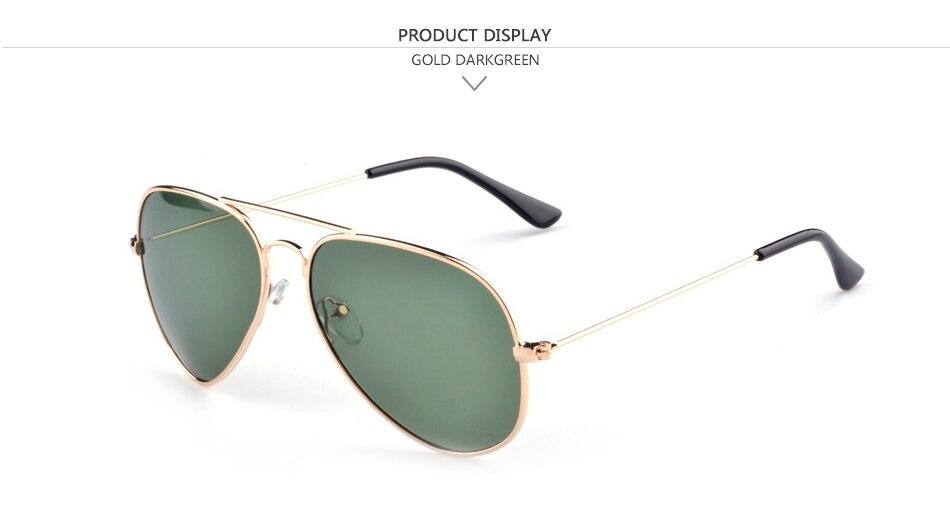 Modestil 2019 Hohe Qualität Quadrat Sonnenbrille Männer Polarisierte Uv400 Sport Sonnenbrille Für Männlich Fahren Gold Rahmen Retro Oculos Mit Box Sonnenbrillen Herren-brillen