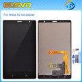 Высокое качество Замена ЖК-Дисплей для Nokia x2 жк-дисплей с сенсорным экраном digitizer стекло ассамблеи + бесплатные инструменты черный цвет