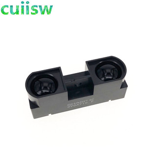 Image 3 - GP2Y0A710K0F 100% nouveau 2Y0A710K 100 550 cm capteur de distance infrarouge, y compris les fils