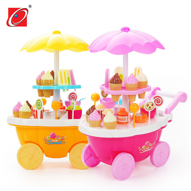 Chocolate Orange Creams Dunmore Candy Kitchen: Aliexpress.com : Buy Sweet Shop Luxury Candy Cart Play