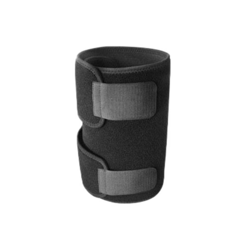 Hot Outdoor Sports Leg Sleeve Support Brace Knee Pads Kneepad Basketball Sport Compression Calf Stretch Brace Thigh Skin Prote