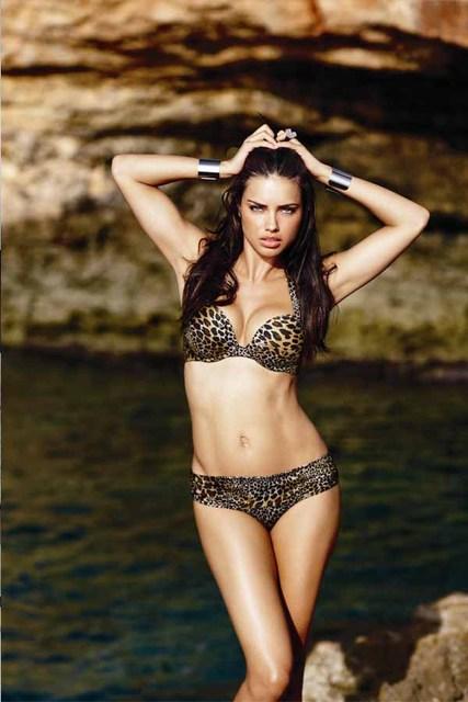 Adriana lima sexy picture 59