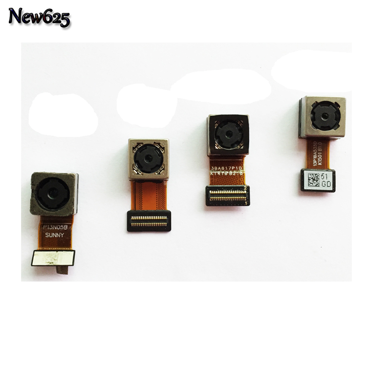 For Huawei  P9 Plus P10 P20 P30 P8 Lite Max P7 G730 G630 Nova 3 Y9 2018 2019 Back Rear Camera Main Camera Module Ribbon Cable