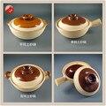Традиционная китайская кастрюля  кастрюля для заушников  кастрюля  тушеная кастрюля  Гонконгская Гуандун  суп  рисовая каша  горшок  глиняна...