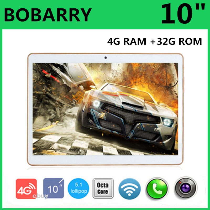 2017 Newest Tablet PC 10 inch Android 5.1 Octa Core 4GB RAM 32GB ROM Dual Sim 5.0MP 1280*800 IPS 3G Tablets 10 cige a6510 10 1 inch android 6 0 tablet pc octa core 4gb ram 32gb 64gb rom gps 1280 800 ips 3g tablets 10 phone call dual sim