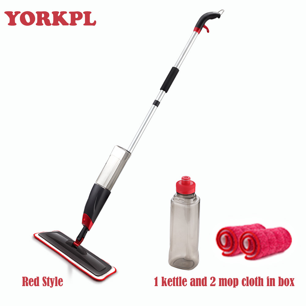Floor jacks picture more detailed picture about special offer special offer post free yorkpl flat spray mop water jet kitchenbedroom dailygadgetfo Choice Image