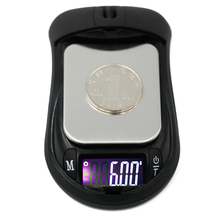 200g 0.01g Mini LCD Digital Pocket Jewelry Scale Gold Diamond weighing Gram electronic balances new Weight Scales 15%