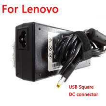 New Original 19.5V 6.15A 120W USB Charger Laptop AC Adapter for Lenovo Thinkpad PA-1121-04 PA-1121-04LB 36200440 Power Supply