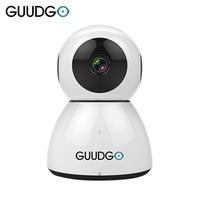 GUUDGO GD SC03 1080P Cloud WIFI IP Camera Pan Tilt IR Cut Night Vision Motion Detection