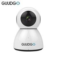 GUUDGO GD SC03 1080P Cloud WIFI IP Camera Pan&Tilt IR Cut Night Vision Motion Detection Alarm Monitor VS for ESCAM