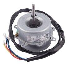 Galanz midea motor de aire acondicionado para exteriores, motor eléctrico monofásico de 220v de 30w con YDK30 6W 4 oscilante