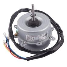 galanz midea air conditioner fan motor YDK30 6W 4 swing outdoor motor 30w single phase 220v electric motor