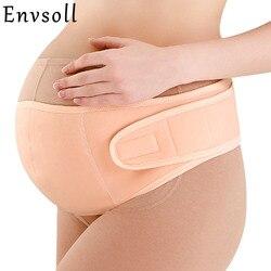 Maternity Support Belt Pregnant Postpartum Corset Belly Bands Support Prenatal Care Athletic Bandage Pregnancy Belt for Women