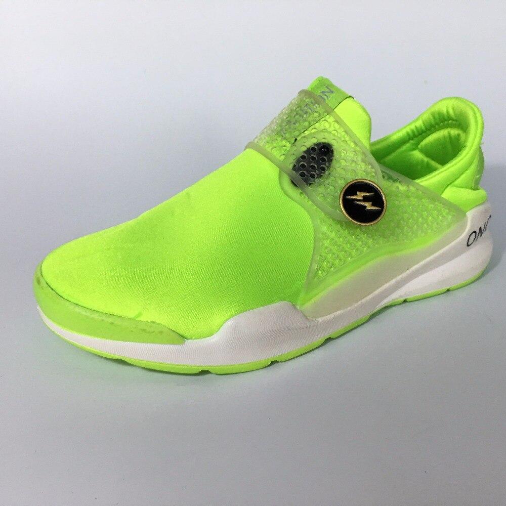 Macios Mens amarelo Feminino Zapatos verde Adultos Formadores Tenis Casuais Hombres Confortável Preto Baixos Sapatos Showmyhot Céu azul Respirável wfqXU1vn