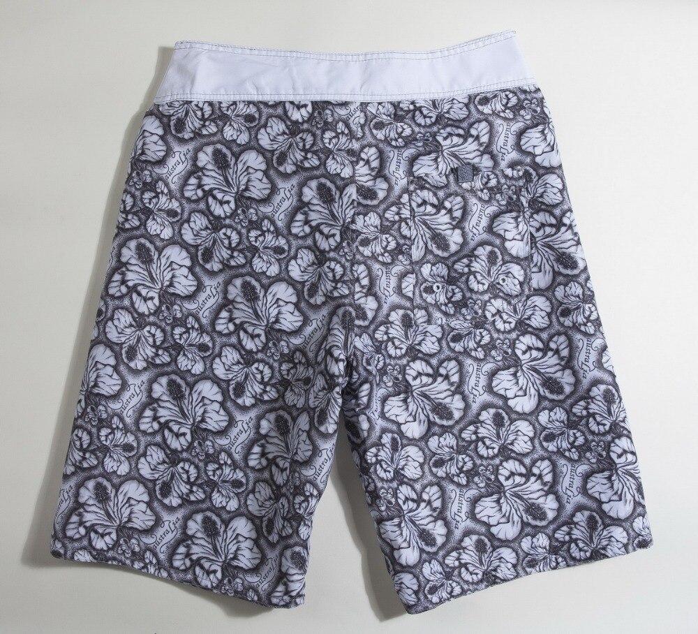 Groothandel nieuwe mannen board shorts strand merk shorts surfen - Sportkleding en accessoires - Foto 4